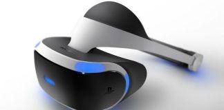 Como utilizar a PlayStation VR