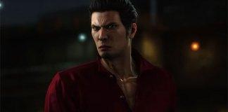 Yakuza 6 - vídeo promocional das personagens