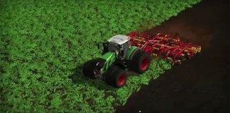 Farming Simulator 17 - trailer de lançamento