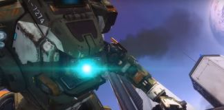 Titanfall 2 - trailer da campanha