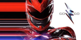 Power Rangers - novos poster do filme