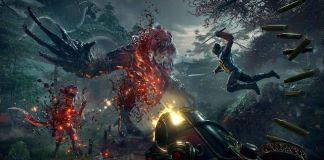 1 Hora de Gameplay de Shadow Warrior 2