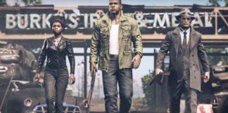 Mafia III - trailer de lançamento