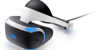 Vendidos mais de 51 mil PlayStation VR no Japão na 1º semana
