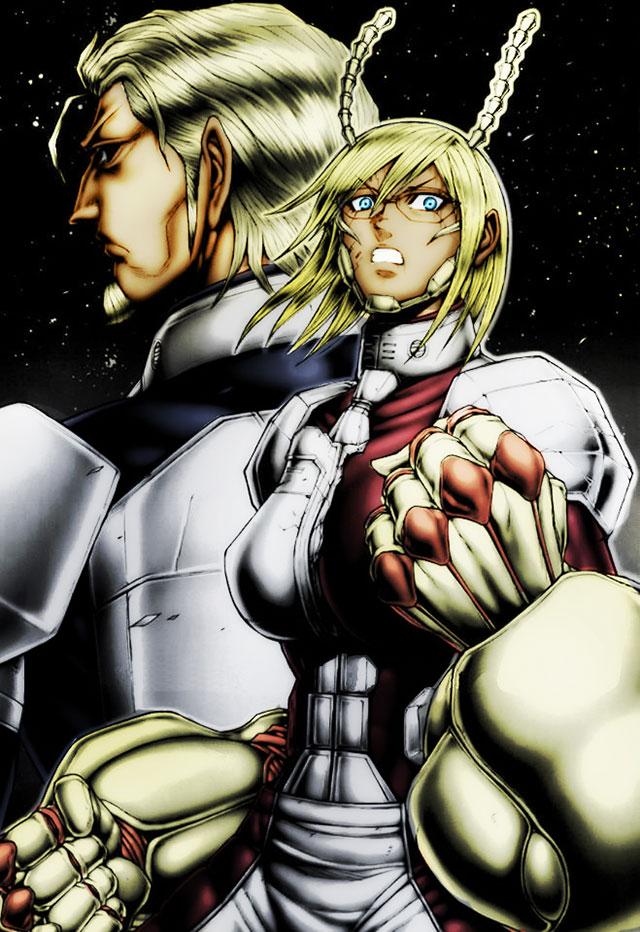 Ranking vendas manga no Japão (14/11 a 20/11)