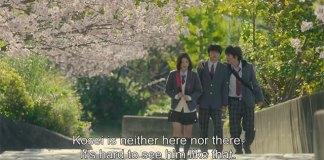 Shigatsu wa Kimi no Uso Live-action - trailer internacional