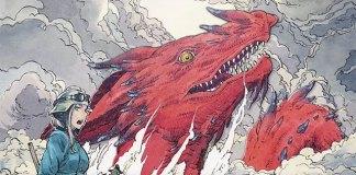Kūtei Dragons - vídeo promocional