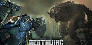 Space Hulk: Deathwing - trailer