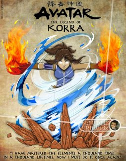 Minha Analise Avatar The Last Airbender Avatar The Legend Of