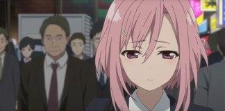 Sakura Quest - teaser trailer