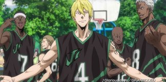 Kuroko's Basketball The Movie: Last Game - teaser trailer