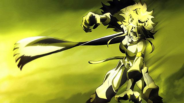 Leon (Akame ga Kill!)