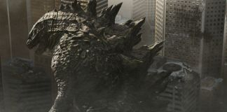 Godzilla: King of Monsters por Michael Dougherty