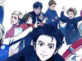 Ranking vendas Blu-ray anime no Japão (23/01 a 29/01)