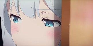 Eromanga Sensei - Trailer