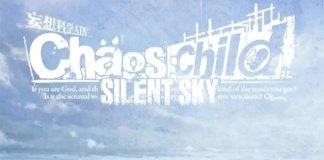 Chaos;Child Silent Sky - Teaser Trailer