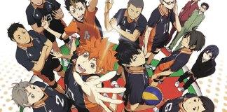 Ranking vendas manga no Japão (06/03 a 12/03)