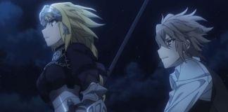 Fate/Apocrypha - Trailer