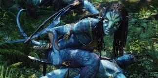 Filmes de Avatar em 2020, 2021, 2024 e 2025