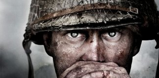 Confirmado: Call of Duty: World War II