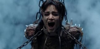 The Mummy - Trailer