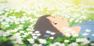 Mirai - O novo filme de Mamoru Hosoda