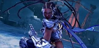 Tekken 7 - Novo trailer dos personagens