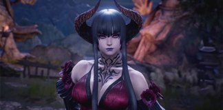 "Tekken 7 - Trailer ""Gameplay"""