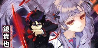 Seraph of the End - Manga vai ter spinoff