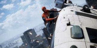 Surpreendente trailer de Spider-Man na E3 2017