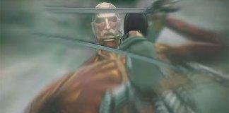 Attack on Titan 2: Future Coordinates - Trailer