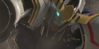Gundam Versus - Trailer de 14 minutos