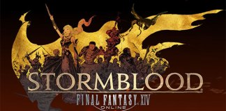 Final Fantasy XIV: Stormblood – Trailer de Lançamento