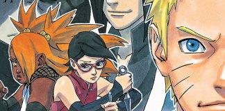 Naruto: The Seventh Hokage vai ser animado