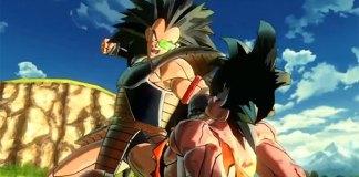 Dragon Ball Xenoverse 2 para Switch - Trailer