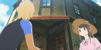 Kimi no Koe o Todoketai - Novo Trailer