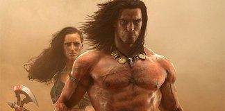 Conan Exiles - Gameplay Xbox One