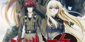 Crunchyroll anuncia animes com áudio em português
