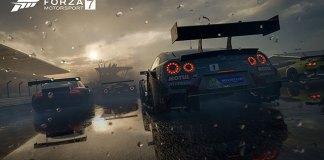Forza Motorsport 7 - Screenshots + Requisitos