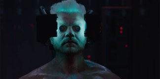 Ghost in The Shell - Vídeo mistura anime com live-action