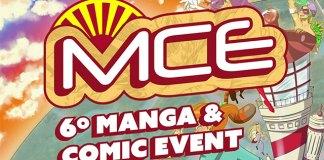 Manga & Comic Event 6