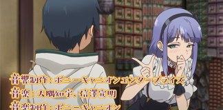 Dagashi Kashi 2 - Trailer