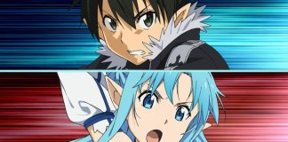 Accel World VS Sword Art Online: Millennium Twilight - Análise