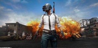 PlayerUnknown's Battlegrounds com mais de 500 mil jogadores