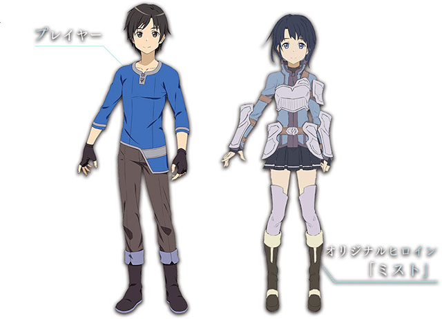 Bandai revela Sword Art Online: Replication Project