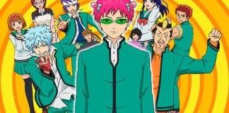 Criador de Saiki Kusuo no Psi Nan não recebeu dinheiro pelo anime