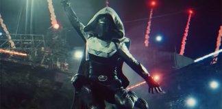 Destiny 2 - Divertido trailer japonês