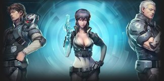 Ghost in the Shell: First Assault - Livestream OtakuPT