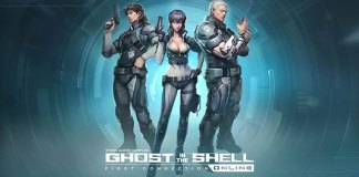 Ghost in the Shell: First Assault vai terminar no Ocidente