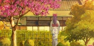 Haikara-san ga Tooru – Novo Trailer
